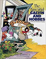 The Essential Calvin and Hobbes: a Calvin…