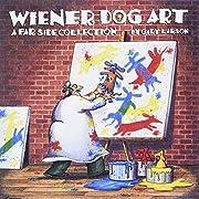 Wiener Dog Art: A Far Side Collection por…