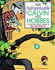 The Indispensable Calvin and Hobbes: A…