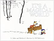 It's a Magical World av Watterson, William