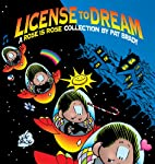 License To Dream by Brady