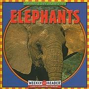 Elephants (Animals I See at the Zoo) av…