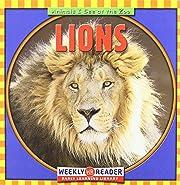 Lions (Animals I See at the Zoo) av JoAnn…