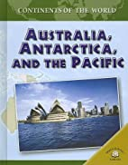Australia, Antarctica, And The Pacific…