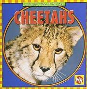Cheetahs (Animals I See at the Zoo) av…