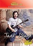 Jack Black / by Susan K. Mitchell