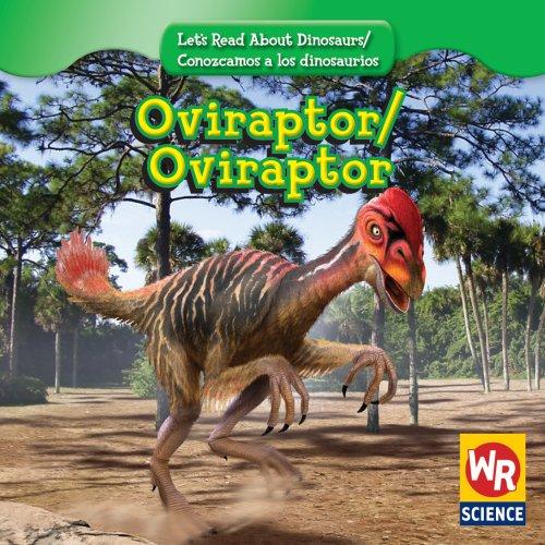 Oviraptor; Oviraptor