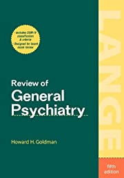 Review of General Psychiatry – tekijä:…