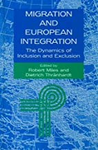 Migration and European Integration: The…