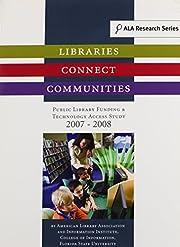 Libraries Connect Communities: Public…