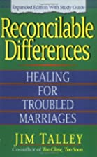 Reconcilable Differences: with Study Guide…