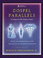 Gospel Parallels: A Comparison of the…