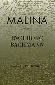 Malina: A Novel (Portico Paperbacks) de…