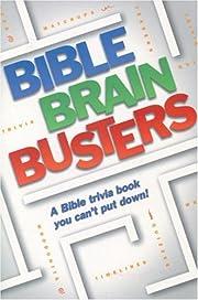 Bible Brain Teasers: A Bible trivia book you…