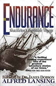 Endurance - Shackleton's Incredible Voyage…