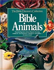 Bible animals – tekijä: Bruce B. Barton