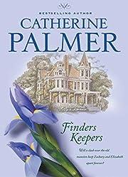 Finders Keepers: Finders Keepers #1…
