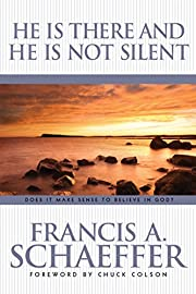 He Is There and He Is Not Silent af Francis…