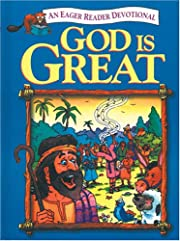 God Is Great: An Eager Reader Devotional…