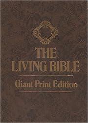 The Living Bible Large Print de Kenneth…