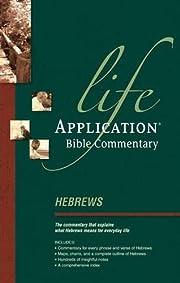 Hebrews af Bruce B. Barton