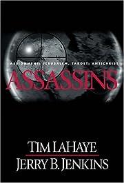 Assassins: Assignment: Jerusalem, Target:…