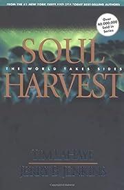 Soul Harvest: The World Takes Sides (Left…