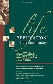 Philippians, Colossians, & Philemon (Life…