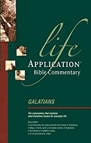 Galatians (Life Application Bible…