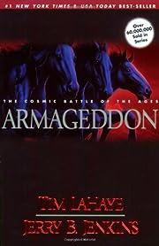 Armageddon (Left Behind #11) de Tim LaHaye