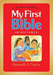 My First Bible in Pictures av Kenneth N.…