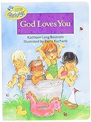 God Loves You (Little Blessings) af Kathleen…