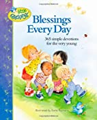 Blessings Every Day: 365 Simple Devotions…