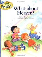What about Heaven? (Little Blessings) de…
