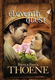 Eleventh Guest (A. D. Chronicles) av Bodie…