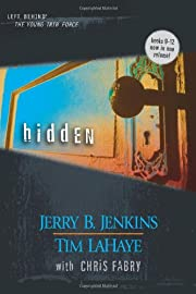 Hidden (Young Trib Force: Kids Left Behind,…
