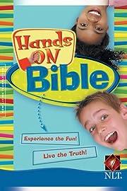 Hands-On Bible NLT af Group Publishing