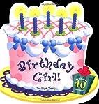 Birthday Girl! by Salina Yoon