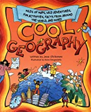 Cool Geography av Jane Glicksman