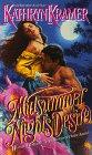 Midsummer Night's Desire by Kathryn Kramer