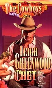 Chet (Cowboys Series) – tekijä: Leigh…