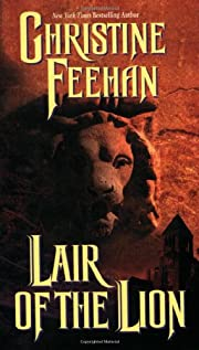 Lair of the Lion de Christine Feehan