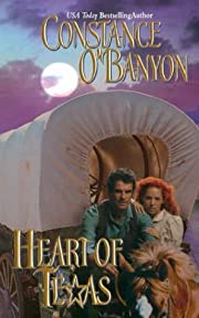 Heart of Texas av Constance O'Banyon