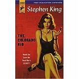 The Colorado Kid (Hard Case Crime (Mass…