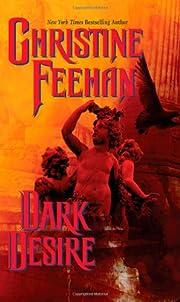 Dark Desire – tekijä: Christine Feehan