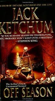 Off Season – tekijä: Jack Ketchum