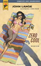 Zero Cool by John Lange