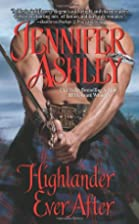 Highlander Ever After by Jennifer Ashley