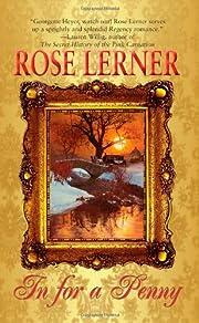 In for a Penny – tekijä: Rose Lerner