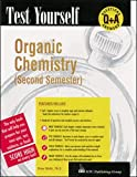 Test Yourself : Organic Chemistry (Test Yourself)
